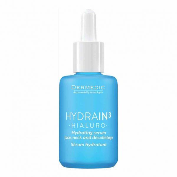 Hydrain Hidratáló szérum