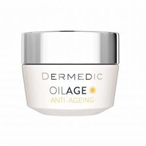 dermedic-oilage-anti-aging-nappali-krémOilage Bőrsűrűséget helyreállító nappali krém