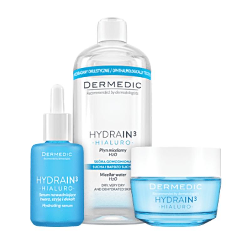 Dermedic Hydrain