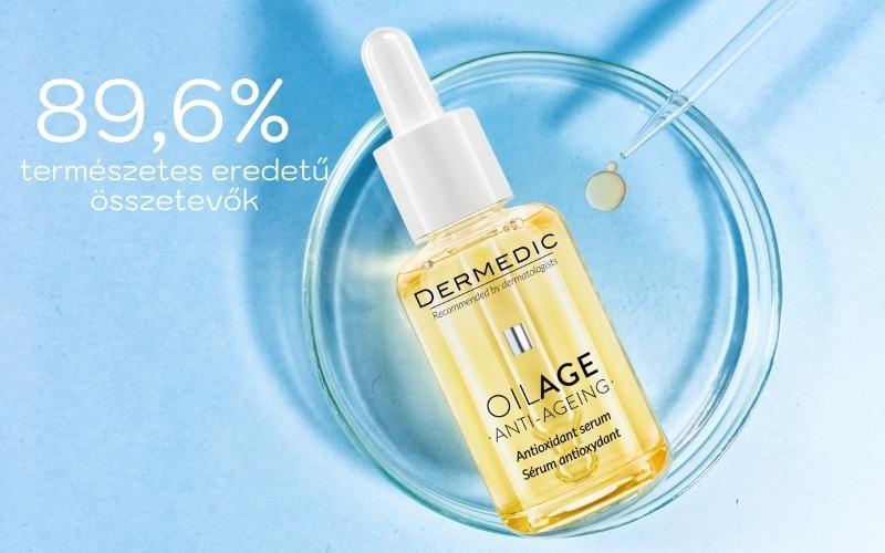 Ezért van szüksége a bőrödnek antioxidáns arcápolóra!