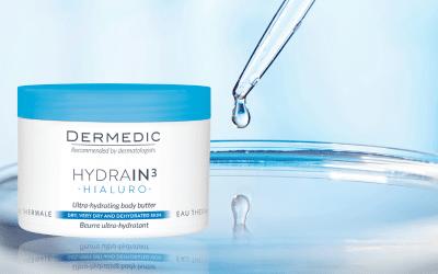 Ultra-hidratáló testvaj – intenzív testápolás száraz bőrre!