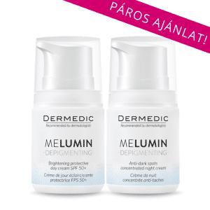 dermedic-melumin-nappali-ejszakai-pigmentfoltok-ellen-paros-ajanlat
